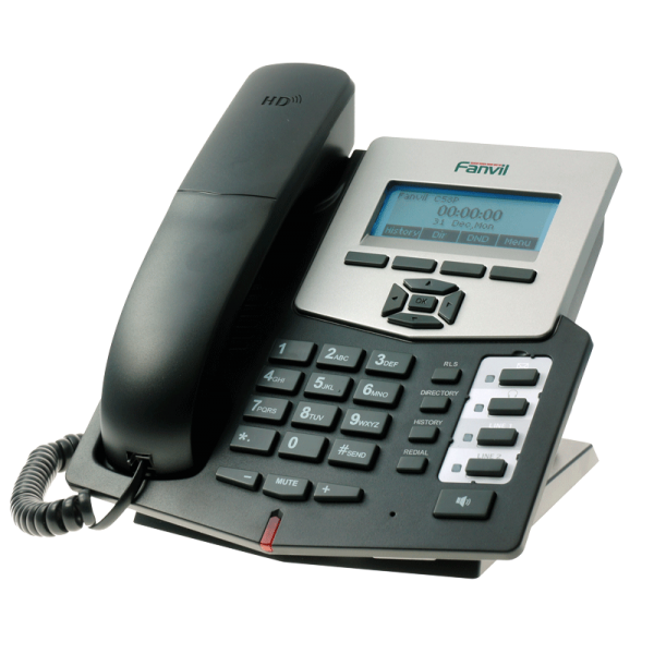 Fanvil IP Phone – Resolve POST Mode