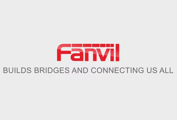 Fanvil Introduce on Video