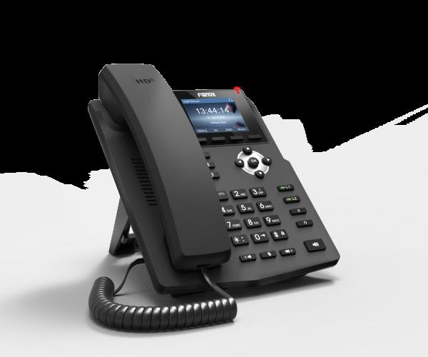 Fanvil X3s Ip Phone 171 Fanvil Ip Phone Fanvil 網絡電話