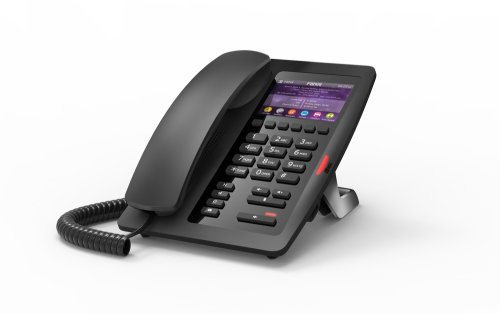 How to customize Fanvil Hotel phone's UI