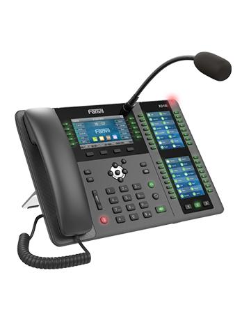 學校IP電話 – 可作校務處廣播